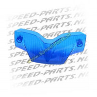 Achterlichtglas Runner Sp Pro blauw