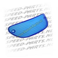 Achterlichtglas Peugeot Speedfight1 blauw