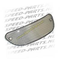 Achterlichtglas Peugeot Speedfight1 carbon