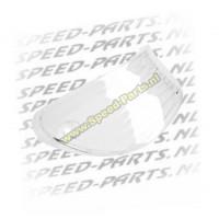 Achterlichtglas Peugeot Speedfight1 wit