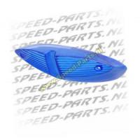 Achterlichtglas Peugeot Speedfight2 blauw
