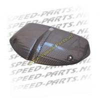 Achterlichtglas Peugeot Speedfight2 carbon