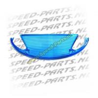 Achterlichtglas Peugeot Vivacity blauw