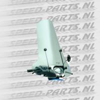 windscherm - Hoog Model - Blank - Origineel - Piaggio Zip 2000