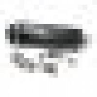 Uitlaat Yasuni Scooter 4 Black Edition voor Piaggio MP3 500