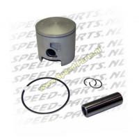 Zuiger Polini 47mm - Kymco / Peugeot / Honda