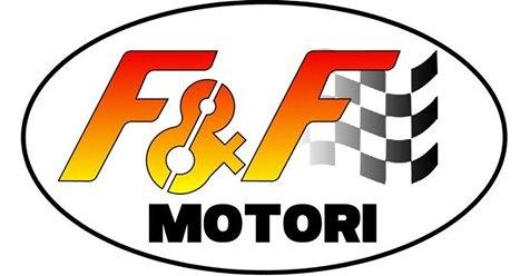 F&F Motori onderdelen kopen